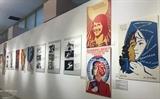 Une exposition à Hanoï met en lumière les femmes de lex-Union soviétique