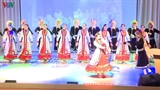 В Уфе встречают традиционный вьетнамский Новый год
