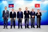 Vietnam et Cambodge promeuvent la coopération dans lassurance de la sécurité