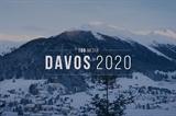 ໄຂເວທີປາໄສເສດຖະກິດ ໂລກ 2020 ຢູ່ Davos