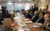 В России прошел круглый стол 70 лет российско-вьетнамского сотрудничества