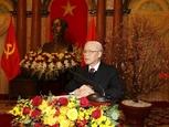 Insta máximo dirigente de Vietnam a aprovechar potencialidades de desarrollo