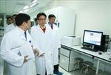 Hệ thống giám sát dịch bệnh tại các cửa khẩu quốc tế của Việt Nam đã được kích hoạt