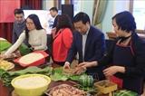 La communauté vietnamienne en Russie célèbre le Nouvel An lunaire 2020