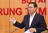 Мечта о могучем и процветающем Вьетнаме обязательно сбудется