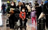Быстро увеличивается количество заражённых коронавирусом: зафиксированы случаи в Европе и Южной Азии