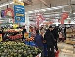 Многие магазины и супермаркеты открылись на второй день после Нового года