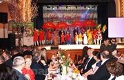 Le Têt traditionnel fêté en République tchèque