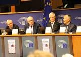 Nghị sĩ châu Âu được thông tin sâu rộng về EVFTA và EVIPA