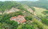 Centuries-old Bo Da pagoda stuns pilgrims