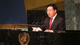 UNSC presidency - golden chance for Vietnam: Deputy PM