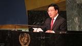 Présidence du CSNU: Opportunité en or pour élever la position du Vietnam