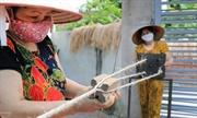 ベトナムのバナナ繊維が世界市場を征服