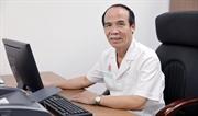 Le docteur Nguyen Cuong Thinh   1er chirurgien digestif du Vietnam