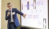 Sébastien Eskenazi và tâm huyết phát triển công nghệ thị giác máy tính