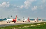 Vietjet предлагает 50% скидку на все внутренние рейсы в честь Дня Вьетнамской женщины 20 октбря