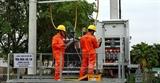 Электроэнергетическая корпорация Вьетнама (EVN) до конца текущего года завершит много крупных проектов