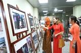Выставка посвященная красоте стран и народов АСЕАН откроется в Ламдонге