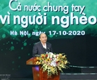 Премьер-министр: искоренение бедности - ключ к устойчивому развитию