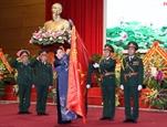 Chủ tịch Quốc hội Nguyễn Thị Kim Ngân dự Lễ kỷ niệm 70 năm ngày truyền thống Báo Quân đội nhân dân