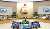 Thủ tướng Nguyễn Xuân Phúc: Quản lý y tế chặt chẽ người nhập cảnh vào Việt Nam để thực hiện tốt mục tiêu kép