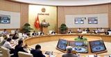 Thủ tướng Nguyễn Xuân Phúc: Tích cực cứu hộ cứu nạn đảm bảo an toàn