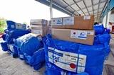 Правительство Японии поможет пострадавшим от наводнения Тхыатхиен-Хюэ