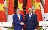 Япония продолжает тесное сотрудничество с Вьетнамом в борьбе с COVID-19
