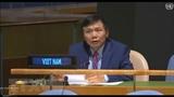 Посол Данг Динь Куи глава постоянного представительства Вьетнама при ООН (Источник: ВИА)