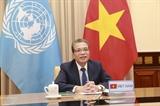 Вьетнам выступает за содействие диалогу и сотрудничеству в Персидском заливе