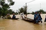 Государственный советник Мьянмы выражает соболезнования по поводу ущерба и жертв причиненных наводнением
