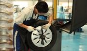 裾野産業界発展に努力するベトナム企業