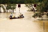 РК выделяет 300.000 долл. США для пострадавших от наводнения вьетнамцев