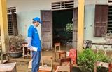 ЮНИСЕФ оказывает помощь детям в центральном регионе пострадавшем от наводнения