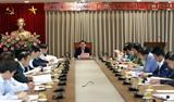 Hà Nội tập trung giải quyết vụ việc xảy ra tại Khu liên hợp xử lý chất thải Sóc Sơn