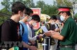 На утро 26 октября Вьетнам не зафиксировал новых импортированных случаев COVID-19 в обществе