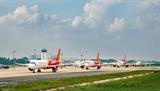 Vietjet предлагает двойную акцию на билеты и тарифы на провоз зарегистрированного багажа для внутренних рейсов