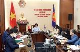 ASEAN 20: Lồng ghép giới trong chính sách lao động và việc làm nhằm thúc đẩy việc làm bền vững