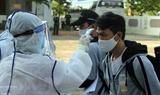 На утро 27 октября Вьетнам не зафиксировал новых импортированных случаев COVID-19 в обществе