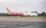 Vietjet объявляет об изменении расписания рейсов из-за урагана Молаве