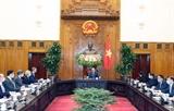 Премьер-министр: Вьетнам надеется на более тесное партнерство с США