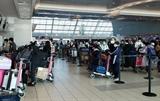 230 вьетнамских граждан доставлены домой из Тайваня (Китай)