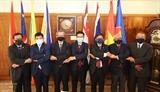 Послы АСЕАН в Южной Африке высоко оценивают подготовку Вьетнама к 37-му саммиту АСЕАН