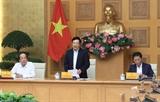 Национальный комитет АСЕАН-2020 провел 6-ое заседание