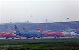 Ураган Молаве: аэропорты в центральном регионе закрыты