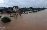 Министры иностранных дел стран АСЕАН выступили с заявлением о наводнениях и оползнях в Юго-Восточной Азии