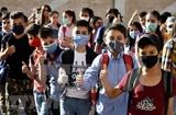Вьетнам призывает увеличить гуманитарную помощь Сирии в связи с COVID-19