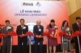 Chuỗi triển lãm trực tuyến dành cho ngành sản xuất gia công cơ khí và công nghiệp hỗ trợ METALEX Việt Nam 2020 và Triển lãm CNHT 2020