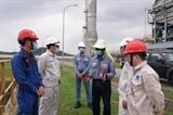 Дочерние компании PetroVietnam готовятся к урагану Молаве