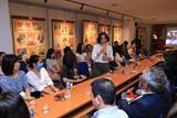 Thông tấn xã Việt Nam luôn nằm trong dòng chảy Báo chí Cách mạng Việt Nam